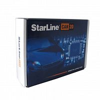 CAN-модуль StarLine CAN20